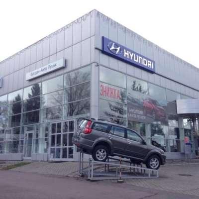 Богдан-Авто Луцк