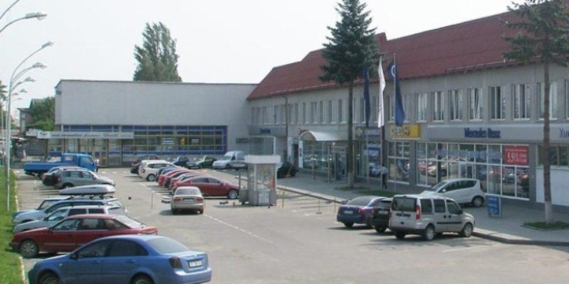 ПАО Хмельничина-АВТО