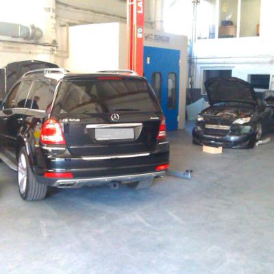 TopCars Service