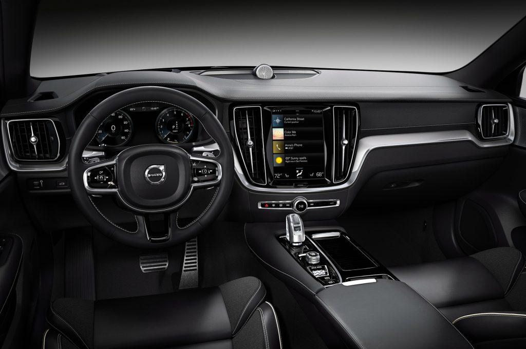 Как продать 20 автомобилей Volvo S60 за 39 минут