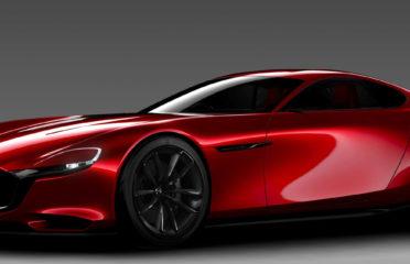 Mazda намерена возродить диапазон RX в 2019 году с запуском RX-9, вернув успешное наследие вращающегося двигателя.