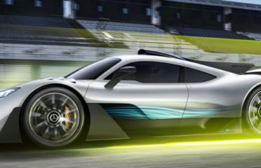 Немецкий автомобильный концерн Daimler AG в своем составе имеет подразделение Mercedes-AMG.